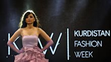 Voglia di libertà in Medio Oriente: ecco la prima Kurdistan Fashion Week