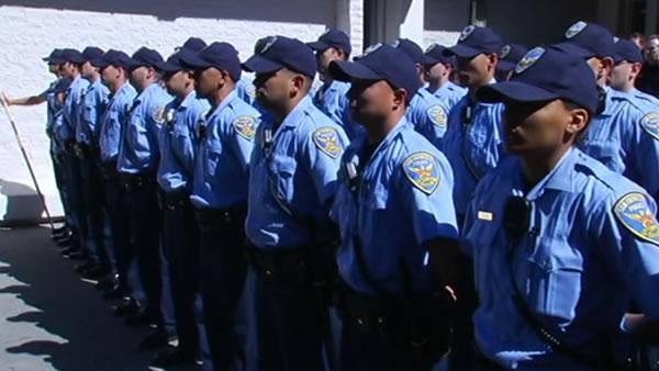 Bay Area police officers leave post for lateral moves
