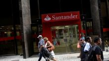 Santander draws on Spanish home comforts, capital improves