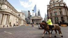 England's coronavirus death toll rises 29% to 1,651