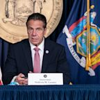 Second Former Aide Reportedly Accuses Andrew Cuomo Of Sexual Harassment