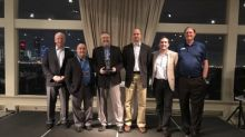 Stratasys Awards TriMech as 2017 Top Reseller of the Year
