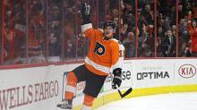 Philadelphia Flyers COO resigns