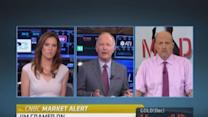 Cramer: What the selloff is really about