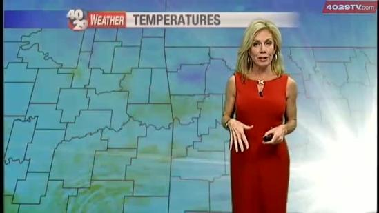 Laura's Wednesday weather webcast, Oct. 31