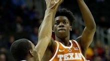 Watch out for Texas: Andrew Jones withdraws from NBA Draft