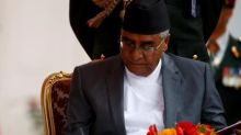 Nepal calls Nov. 26 general election, emerging from upheaval