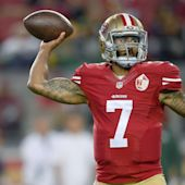 NFL star Kaepernick to continue US anthem boycott