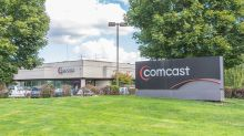 Comcast Tops Views As NBCU Film Shines, But Video Losses High