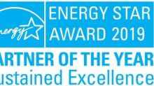 Allergan Earns 2019 ENERGY STAR® Partner of the Year - Sustained Excellence Award for the Sixth Consecutive Year