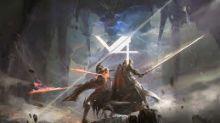 Cross-Platform MMORPG Phenomenon V4, Launches Worldwide Today!