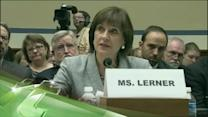 Latest Business News: IRS Ousts Lerner