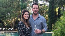 Chris Pratt Makes His Romance with Katherine Schwarzenegger Instagram Official on Her Birthday