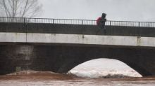 UK must prepare for more intense storms, climate scientists say