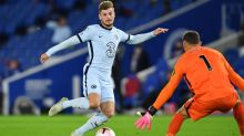 Lampard hopeful over Werner fitness, confirms Pulisic setback