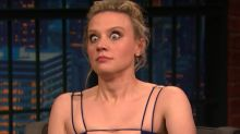 Kate McKinnon Breaks Out Another Impression Of Rudy Giuliani