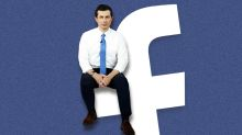 Mayor Pete's Relationship With Facebook: It's Complicated