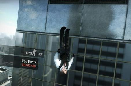 Counter-Strike Global Offensive getting 'major update' Monday