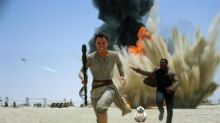 'Star Wars: The Force Awakens' Pirated Blu-ray Copies Leak Online