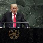 Trump slams China in U.N. speech