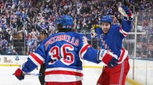 Is Mika Zibanejad worth the five-year investment from Rangers?