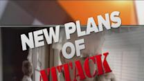 New plans of attack