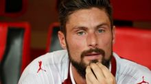 Giroud ready to fight for his place at Arsenal, says Wenger
