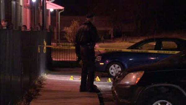 Man critical after West Phila shooting, suspect caught