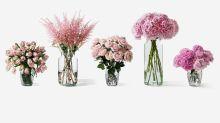 Flowerbx: So stylish können Blumengrüße zum Muttertag sein!