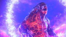 The City Mechanized for Final Battle: la bande-annonce du nouveau film d'animation Godzilla