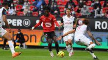 Foot - L. nations - Eduardo Camavinga (Rennes), le début d'un rêve bleu?