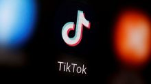 TikTok sued by rival Triller for patent infringement