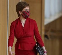 Coronavirus: Nicola Sturgeon says 'clear' link between outbreaks across world and reopening of pubs