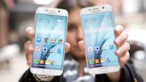 Galaxy S6 Review: The iPhone 6 Meets Its Match