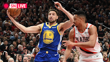 Warriors vs. Trail Blazers results: Golden State sweeps Portland in overtime to advance to NBA Finals