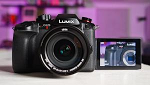 Panasonic GH5 II review: A vlogging classic gains speed and streaming powers