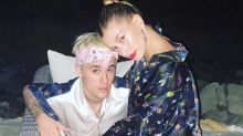 Justin Bieber's new song features head-turning lyrics about wife Hailey Bieber