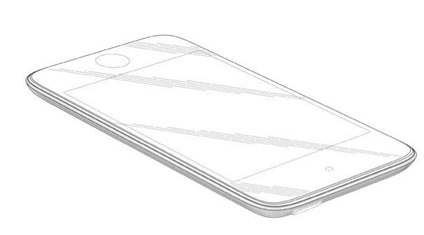 Apple granted design patent for fourth-gen iPod touch, reminds us of the shorter, plumper past