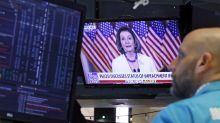 Stock Market Live Updates: House votes to impeach President Donald Trump
