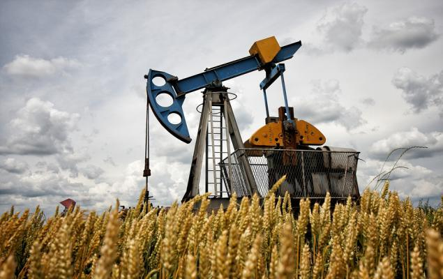Oil & Gas US Integrated Industry Outlook: Prospects Gloomy