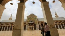 With capital 'secure', Syrians breathe sigh of relief
