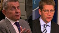 Carney maintains Libya attack was not preplanned