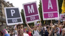 La loi bioéthique, ouvrant le droit à la PMA, promulguée au JO