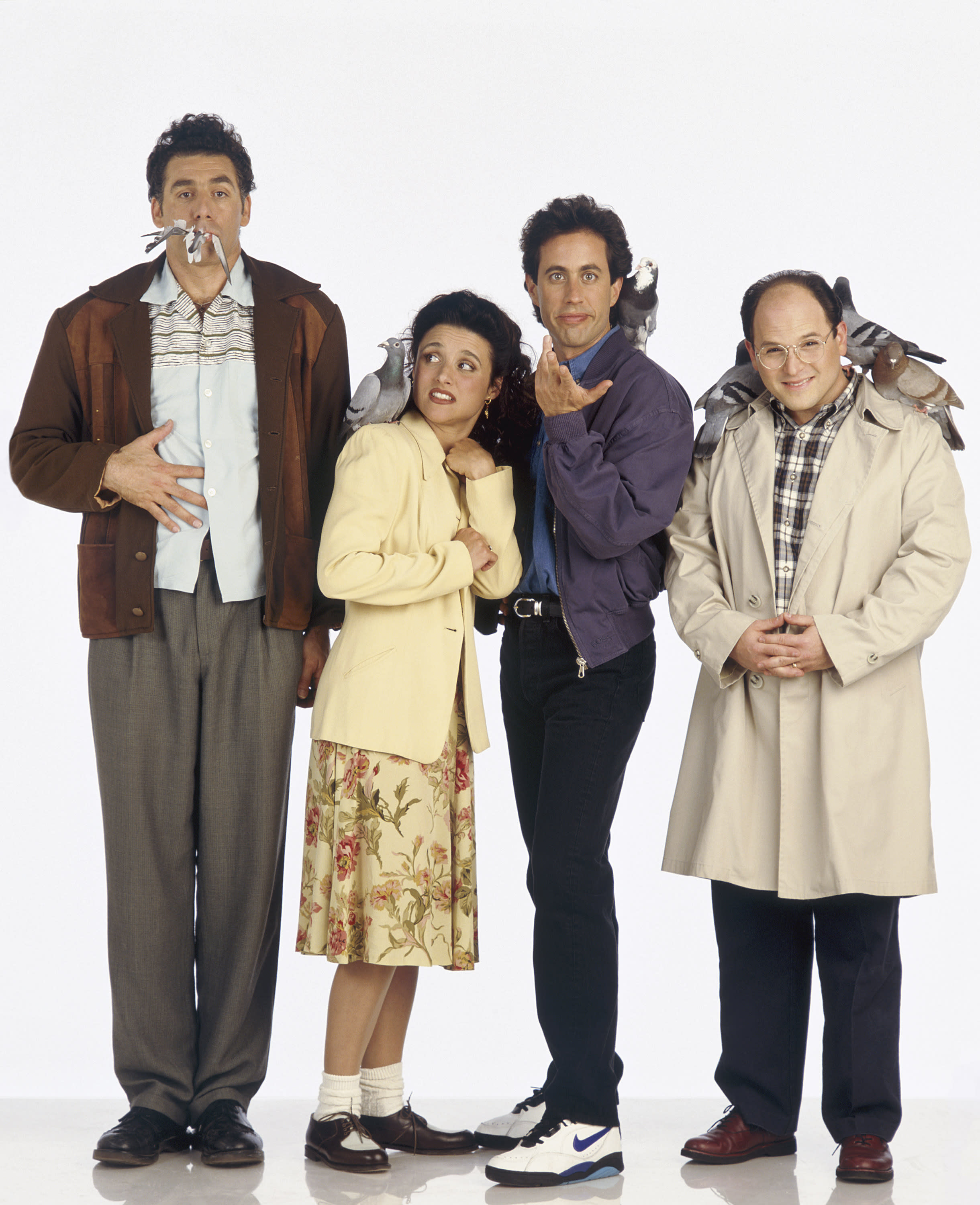 25 things even the most die hard seinfeld fan doesn t know about seinfeld