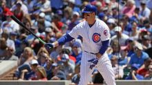 Anthony Rizzo immediately helps struggling Cubs from leadoff spot