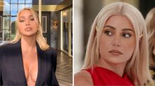 Celebrity Apprentice's Martha reveals she's receiving hate mail