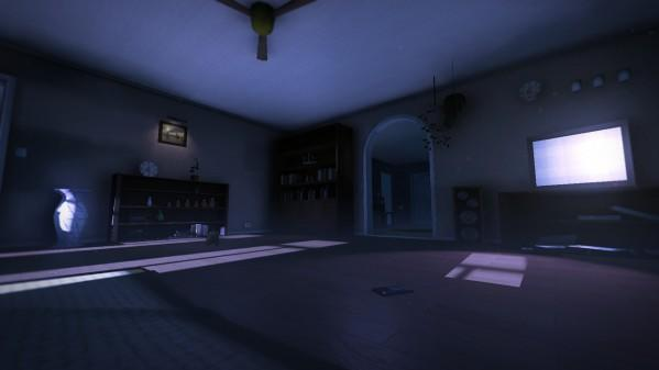 Toddler horror Among the Sleep coming to PS4, Morpheus