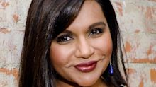 Mindy Kaling Was Brought to Tears by Ex-Boyfriend B.J. Novak's Supportive Message