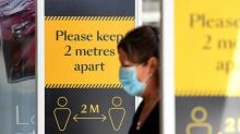 Coronavirus: Two-metre social distancing rule based on 'outdated science,' medical experts say