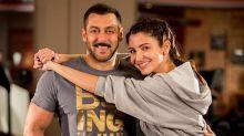 Anushka Sharma Not in Sanjay Leela Bhansali's Next With Salman